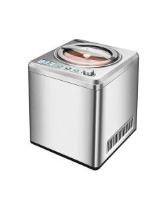 Unold Eismaschine Exklusiv - Eismaschine - edelstahl