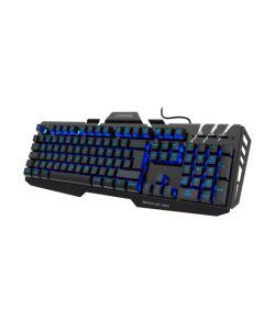 uRage Exodus 420 Metal - Gaming Keyboard - schwarz - produkt