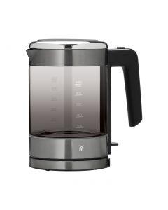 WMF KÜCHENminis - Rauchglas-Wasserkocher - graphit - 1 Liter