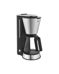 WMF KÜCHENminis Aroma Glas - Kaffeemaschine - edelstahl-schwarz