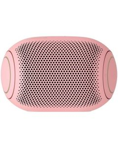 LG XBoom Go PL7 - Bluetooth-Speaker - schwarz - produkt