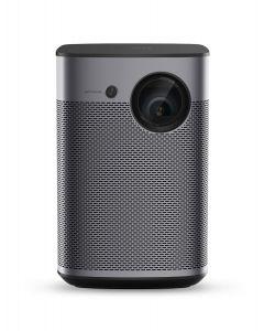 XGIMI Halo - portable Beamer - Full HD - schwarz - Frontansicht