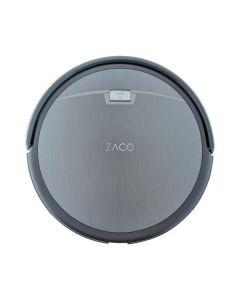 Zaco A4s - Staubsaugroboter - 120 min - titan-grau - Front